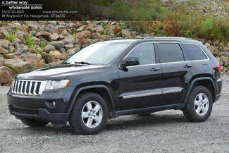 2011 Jeep Grand Cherokee Laredo 4WD Naugatuck, Connecticut