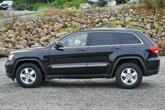 2011 Jeep Grand Cherokee Laredo 4WD Naugatuck, Connecticut 3