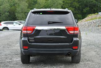 2011 Jeep Grand Cherokee Laredo 4WD Naugatuck, Connecticut 5