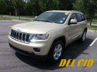 2011 Jeep Grand Cherokee Laredo in New Orleans, Louisiana 70119