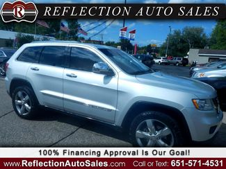 2011 Jeep Grand Cherokee Overland in Oakdale, Minnesota 55128