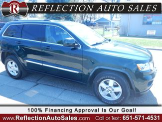 2011 Jeep Grand Cherokee Laredo in Oakdale, Minnesota 55128