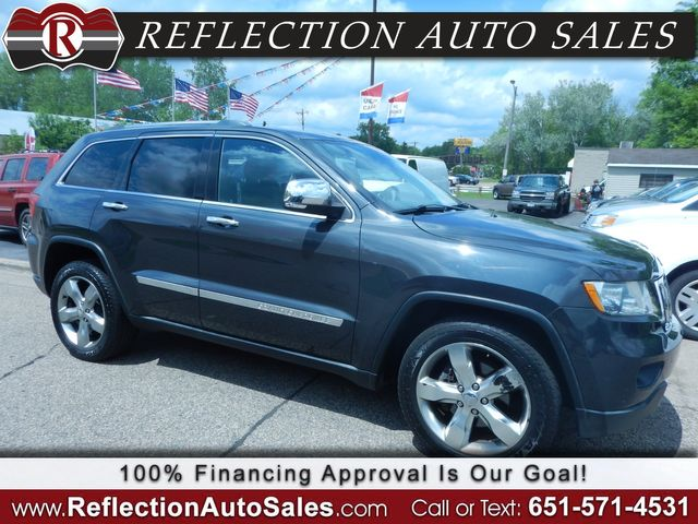 2011 Jeep Grand Cherokee Limited in Oakdale, Minnesota 55128