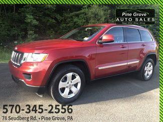 2011 Jeep Grand Cherokee Laredo | Pine Grove, PA | Pine Grove Auto Sales in Pine Grove