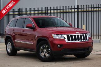 2011 Jeep Grand Cherokee Laredo | Plano, TX | Carrick's Autos in Plano TX