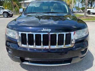2011 Jeep Grand Cherokee LIMITED V8 HEMI 4X4 CARFAX CERT WE FINANCE  Plant City Florida  Bayshore Automotive   in Plant City, Florida