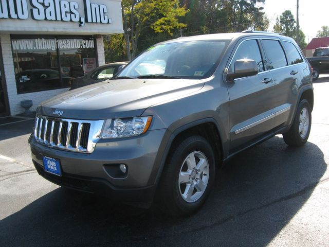 2011 Jeep Grand Cherokee Laredo Richmond, Virginia 1