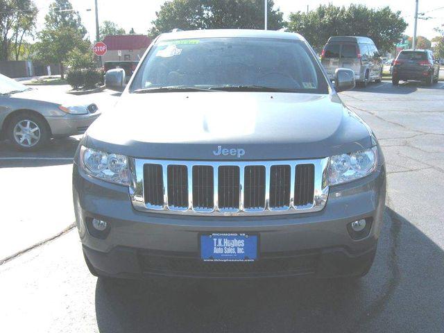 2011 Jeep Grand Cherokee Laredo Richmond, Virginia 2