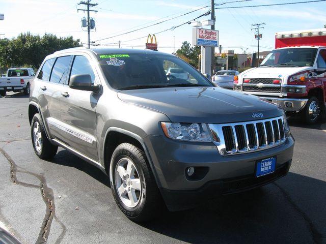 2011 Jeep Grand Cherokee Laredo Richmond, Virginia 3