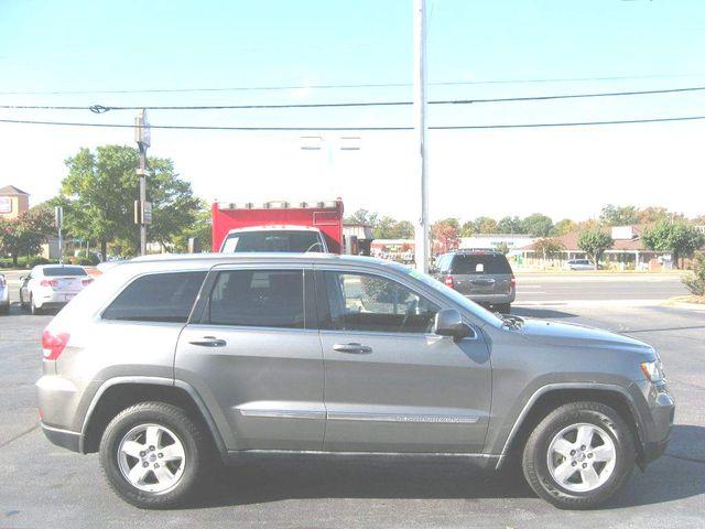 2011 Jeep Grand Cherokee Laredo Richmond, Virginia 4