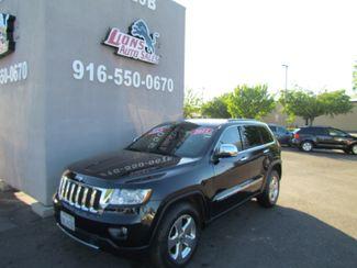 2011 Jeep Grand Cherokee Limited in Sacramento, CA 95825