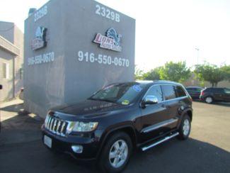 2011 Jeep Grand Cherokee Laredo in Sacramento, CA 95825
