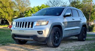 2011 Jeep Grand Cherokee Overland in San Antonio, TX 78212
