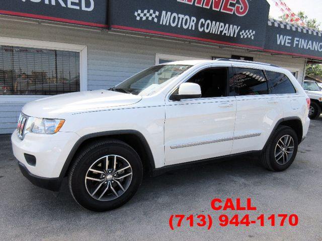 2011 Jeep Grand Cherokee, PRICE SHOWN IS THE DOWN PAYMENT south houston, TX 0