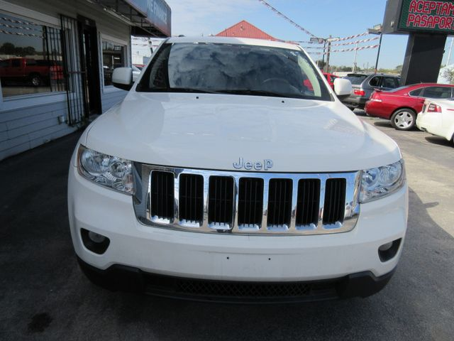 2011 Jeep Grand Cherokee, PRICE SHOWN IS THE DOWN PAYMENT south houston, TX 8