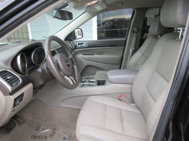2011 Jeep Grand Cherokee Laredo south houston, TX 5