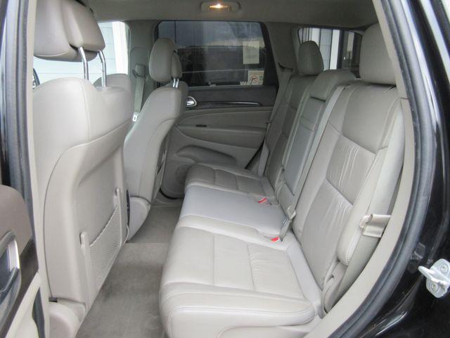 2011 Jeep Grand Cherokee Laredo south houston, TX 6