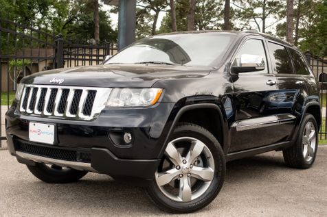 2011 Jeep Grand Cherokee Overland in , Texas
