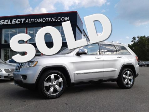 2011 Jeep Grand Cherokee Limited in Virginia Beach, Virginia