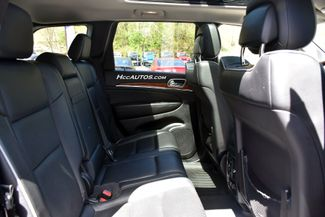 2011 Jeep Grand Cherokee Overland Waterbury, Connecticut 20