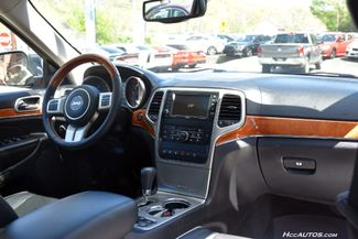 2011 Jeep Grand Cherokee Overland Waterbury, Connecticut 21