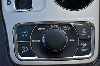 2011 Jeep Grand Cherokee Overland Waterbury, Connecticut 40