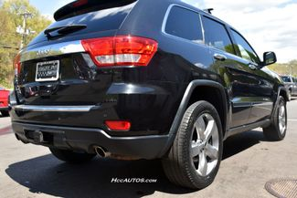 2011 Jeep Grand Cherokee Overland Waterbury, Connecticut 5