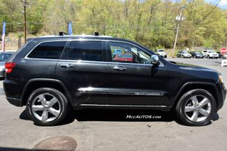 2011 Jeep Grand Cherokee Overland Waterbury, Connecticut 6