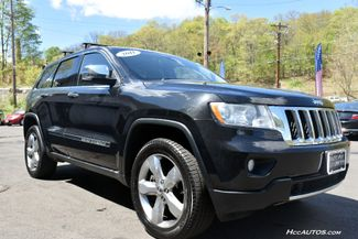 2011 Jeep Grand Cherokee Overland Waterbury, Connecticut 7