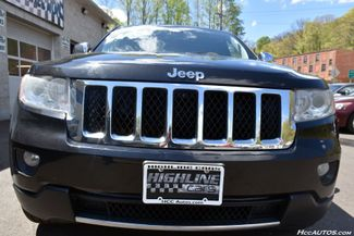 2011 Jeep Grand Cherokee Overland Waterbury, Connecticut 8