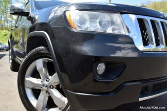 2011 Jeep Grand Cherokee Overland Waterbury, Connecticut 9
