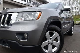 2011 Jeep Grand Cherokee Limited Waterbury, Connecticut 10