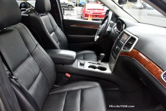 2011 Jeep Grand Cherokee Limited Waterbury, Connecticut 20
