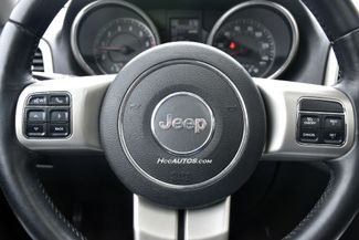 2011 Jeep Grand Cherokee Limited Waterbury, Connecticut 28