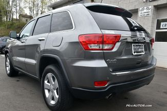 2011 Jeep Grand Cherokee Limited Waterbury, Connecticut 4