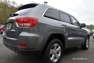 2011 Jeep Grand Cherokee Limited Waterbury, Connecticut 6