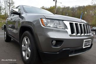 2011 Jeep Grand Cherokee Limited Waterbury, Connecticut 8