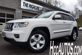 2011 Jeep Grand Cherokee Laredo Waterbury, Connecticut