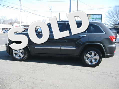 2011 Jeep Grand Cherokee Limited in , CT
