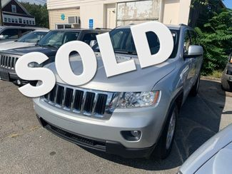 2011 Jeep Grand Cherokee in West Springfield, MA