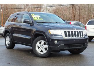 2011 Jeep Grand Cherokee Laredo | Whitman, Massachusetts | Martin's Pre-Owned-[ 2 ]