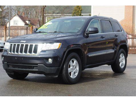 2011 Jeep Grand Cherokee Laredo | Whitman, MA | Martin's Pre-Owned Auto Center in Whitman, MA