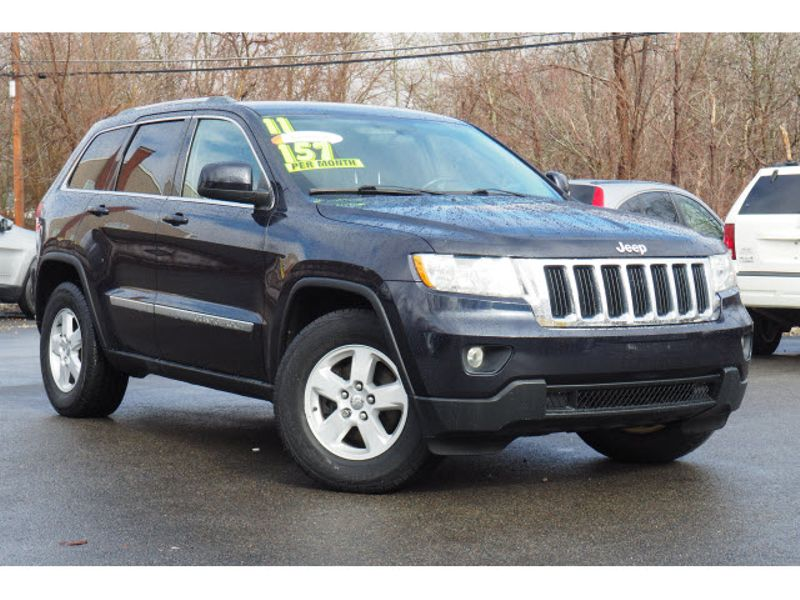 2011 Jeep Grand Cherokee Laredo | Whitman, MA | Martin's Pre-Owned Auto Center