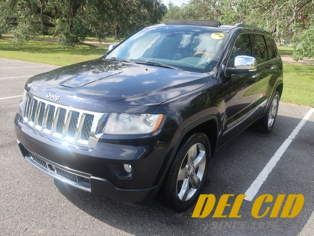2011 Jeep Grand Overland in New Orleans, Louisiana 70119