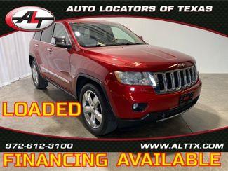 2011 Jeep Grand Cherokee Overland in Plano, TX 75093
