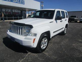 2011 Jeep Liberty Sport  Abilene TX  Abilene Used Car Sales  in Abilene, TX