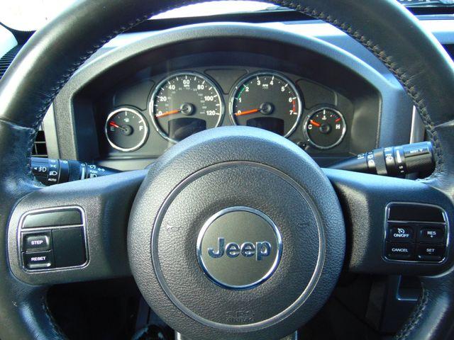 2011 Jeep Liberty Sport Alexandria, Minnesota 13