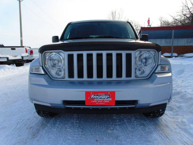 2011 Jeep Liberty Sport Alexandria, Minnesota 25