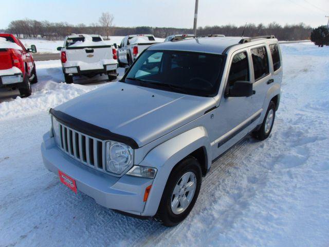 2011 Jeep Liberty Sport Alexandria, Minnesota 2