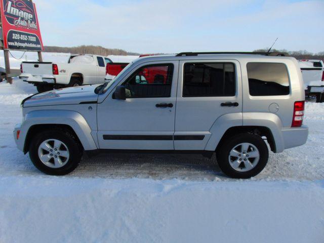 2011 Jeep Liberty Sport Alexandria, Minnesota 26